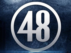 CBS's 48 HOURS is No. 1 Non-Sports Program with Viewers & A25 - 54