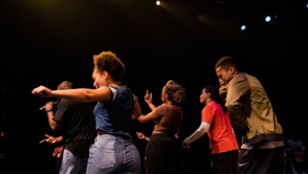 Lakai Dance Theatre to Debut New Work at Live Arts
