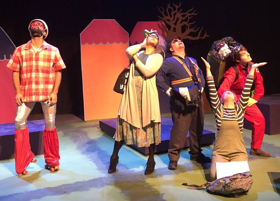 BWW Interview: STAGES Youth Theater: Making the Child the Center of the Story