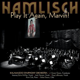 Varese Sarabande Records Will Release PLAY IT AGAIN, MARVIN! A MARVIN HAMLISCH CELEBRATION May 25