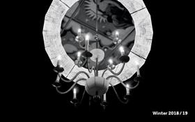 Shakespeare's Globe Announces Winter Season For 2018/19 In The Sam Wanamaker Playhouse