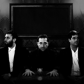 Mini Mansions Release New Single BAD THINGS (THAT MAKE YOU FEEL GOOD)