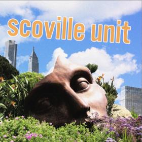 Scoville Unit Announces New Self-Titled Album