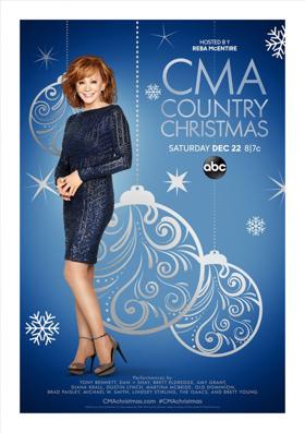 CMA COUNTRY CHRISTMAS Encore Presentation Airs 12/22