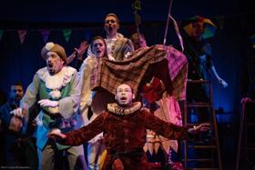 BWW Review: Dell'Arte Opera Unlocks the Cypher of LA CIFRA by Salieri