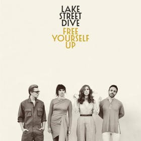 Lake Street Dive Release New Album FREE YOURSELF UP
