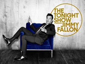 THE TONIGHT SHOW Has Most-Watched Week in Ratings Since May