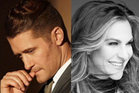 BWW Interview: Theatre Life with Matthew Morrison and Shoshana Bean