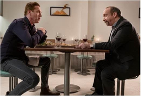 Showtime Debuts Official Trailer For Season Four Of BILLIONS