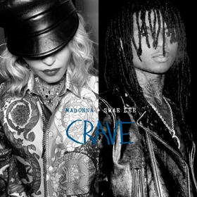 Madonna Releases 'Crave' Featuring Swae Lee