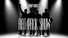Critically-Acclaimed 'Sandy Hackett's Rat Pack Show' Unveils New Website and Show Dates