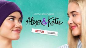 Netflix's ALEXA & KATIE Will Return for Season 2!