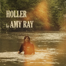 Amy Ray's New Album HOLLER Premiering Now at NPR Folk Alley