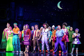 Outer Critics Circle Award Nominees Announced; SPONGEBOB, HARRY POTTER, and MY FAIR LADY Lead Nominations!
