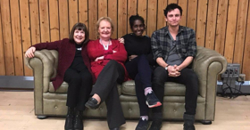 Annie Baker's JOHN Begins Rehearsal This Week At The National Theatre