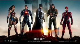 Review Roundup: Does Ben Affleck Led JUSTICE LEAGUE Live Up to the Hype?