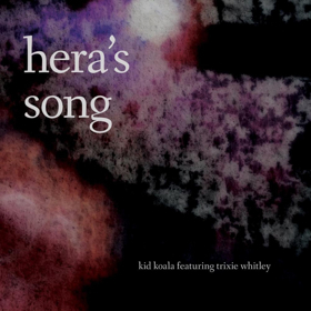 Kid Koala Releases HERA'S SONG feat. Trixie Whitley Via Clash Magazine