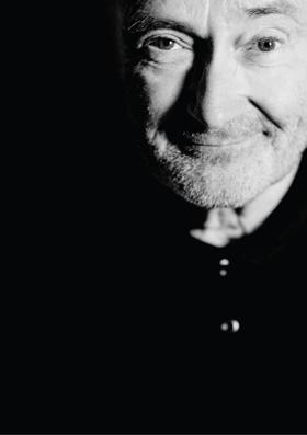 Phil Collins Announces Third and Final Sydney Show
