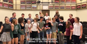 Meet the 2018 Bobby G Awards Outstanding Chorus Nominees