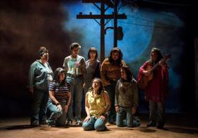 BWW Review: LA RUTA at Steppenwolf Theatre Company