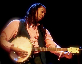 Folk Music Society of New York Presents Hubby Jenkins In Concert this May