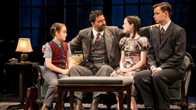 BWW Review: WATCH ON THE RHINE at the Guthrie