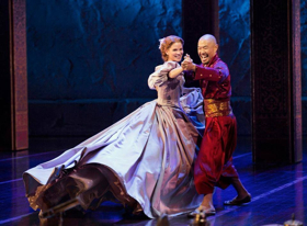 Dean John Wilson to Join Kelli O'Hara and Ken Watanabe in THE KING AND I; Three Week Extension Announced