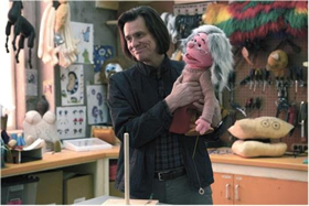 Showtime Orders Second Season of Jim Carrey's KIDDING