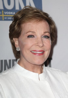 Feinstein's/54 Below Will Celebrate Dame Julie Andrews This Sunday