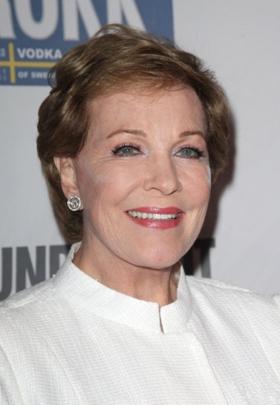 Feinstein's/54 Below Will Celebrate Dame Julie Andrews This Sunday