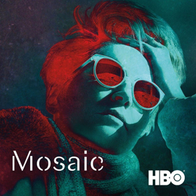 HBO's Groundbreaking Limited Series, MOSAIC Available on Blu-Ray and DVD July 10
