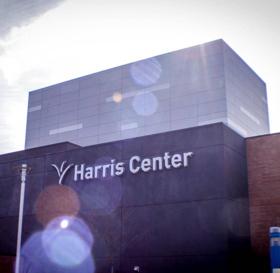 Harris Center Soweto Gospel Choir Honors Nelson Mandela
