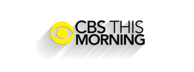 Scoop: CBS This Morning Listings for the Week of September 24