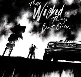 Brian Carpenter's Beat Circus Announce Final Installment in 'Weird American Gothic' Trilogy