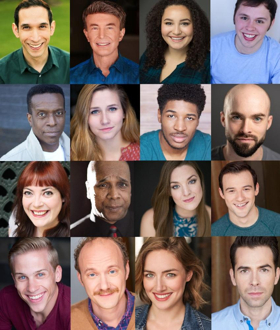 Performers Announced For Pride Films and Plays' NOMINEE NIGHT