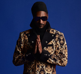 Snoop Dogg to Perform From BIBLE OF LOVE on JIMMY KIMMEL LIVE Tonight, April 9