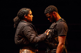 BWW Review: MACBETH, Orange Tree Theatre
