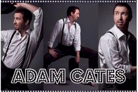 Broadway Choreographer of Anastasia and GGTLAM ADAM CATES Coming to Area Stage Company