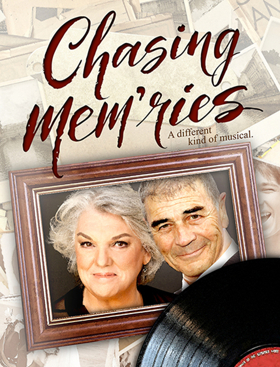 'CHASING MEM'RIES' World Premiere, Starring Tyne Daly, Extends at the Geffen