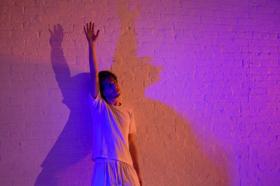 Theaterlab Presents David Sauvage's EMPATH