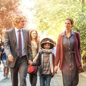 Review Roundup: Julia Roberts, Daveed Diggs Star in WONDER