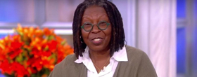 Whoopi Goldberg Shares Fate Of Disney's Forthcoming SISTER ACT Reboot