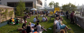 London's Best Pre-Theatre Outdoor Places To Eat and Drink
