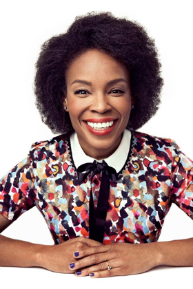 Amber Ruffin to Contribute New Material for The Muny's THE WIZ