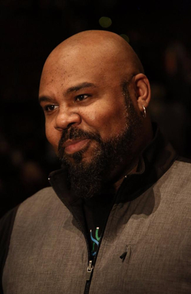 James Monroe Iglehart to Join Moondrunk's 'Late Comet' Concert at Feinstein's/54 Below