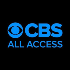 Binge the New Season of CBS All Access' NO ACTIVITY Beginning Thursday, 11/22