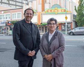 UCLA Acquires Crest Theater