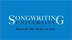 Songwriting University Launches