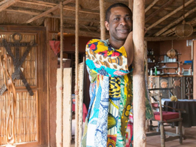 Youssou NDOUR Returns to Carnegie Hall on Saturday, October 20