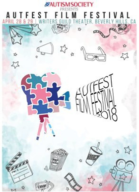 AutFest Film Festival Announces Final Program Lineup, April 28-29